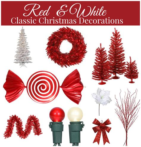 and white christmas decorations red and white christmas decorations www pixshark com images galleries with a bite