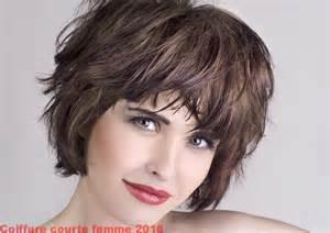 coupe de cheveux court femme coupes de cheveux court femme 2016 48 coiffure tendance femme 2017