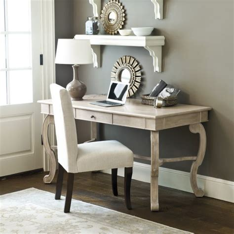 desk in master bedroom pin by allyson vis on for the home pinterest