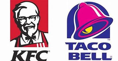 Taco Bell Clipart Kfc Tacobell Restaurants Foods