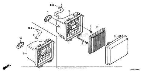 Honda Carb Diagram Cleaning by Honda Engines Gcv190la Sbl Engine Usa Vin Gjaaa 1607129