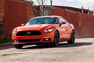 2015 Ford Mustang EcoBoost Premium - Four Seasons Introduction