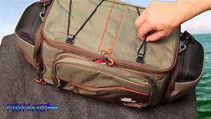 Inventive Fishing Gear Review  Plano 3700 Guide Series