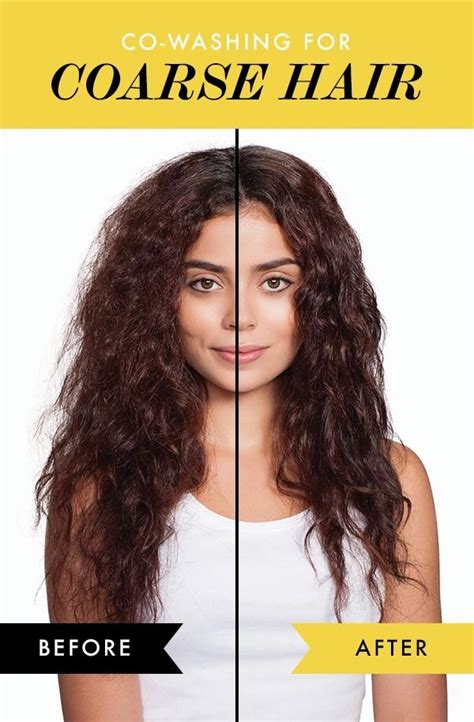 27 Best No Poo Before And After Images On Pinterest Hair