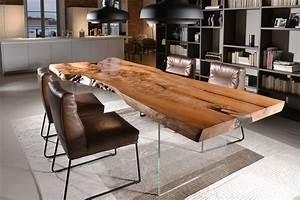Tisch Aus Holz : stammdesign einzigartige baumstamm tische holz designs ~ Watch28wear.com Haus und Dekorationen