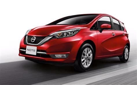 new nissan 2017 all new nissan note 2017