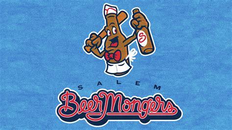 salem red sox    salem beer mongers red sox