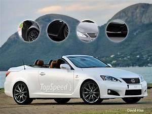 Lexus Is F : 2013 lexus is f convertible top speed ~ Medecine-chirurgie-esthetiques.com Avis de Voitures