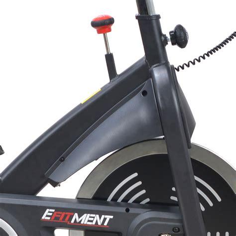 Efitment Bike Reviews | Exercise Bike Reviews 101