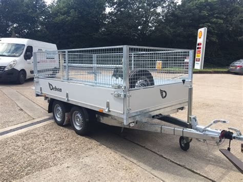 Boat Trailers For Sale Uk On Ebay by Blendworth Trailer Centre Secondhand Used Trailers For