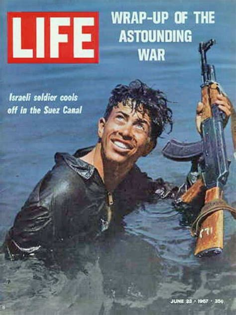 Whatever Happened Toisraeli Soldier On The Cover Of
