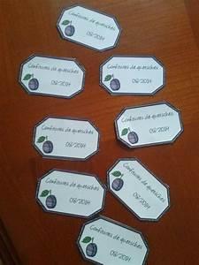 Faire Ses étiquettes : parfum de brimbelle fran oise delugr sur les traces de dame nature ~ Melissatoandfro.com Idées de Décoration
