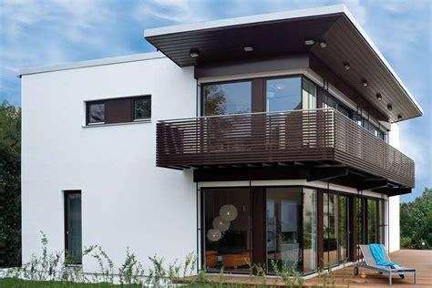 Moderne Häuser Cube by Musterhaus Vita Cube Regnauer Anbieter Fertighauswelt De