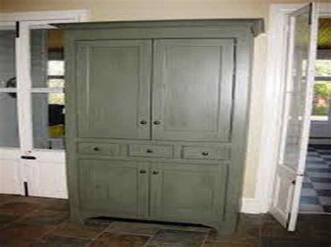 Kitchen Pantry Free Standing