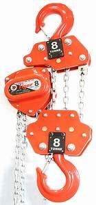 Tcb14 Tiger Chain Hoist Block