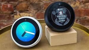 Amazon Echo Spot Review Youtube