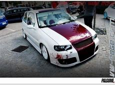 20 best images about VW Polo Tuning on Pinterest