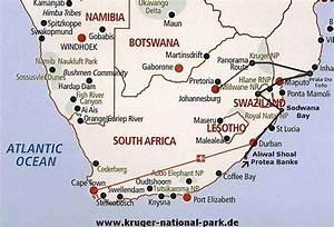 karten sudafrika maps mozambik tauchreisen With katzennetz balkon mit south africa garden route tour