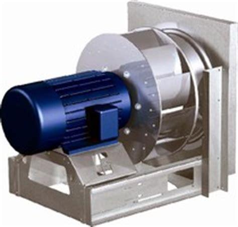direct drive plenum plenum fan features 12 bladed airfoil wheel