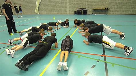 youth basketball development training program elite
