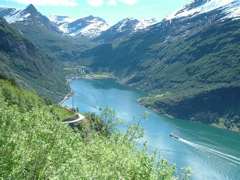 50 Photos Of Norway Fjord The Worlds Most Beautiful