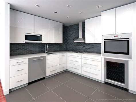architectural renderings  interiors