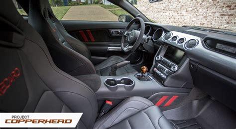 jpm coachworks  interior mods  mustang forum
