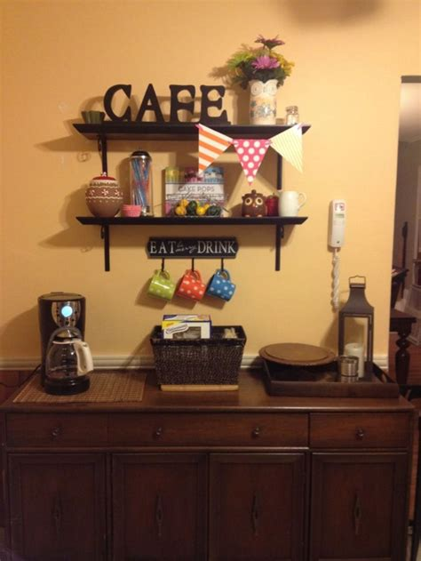 43+ Awesome Coffee Themed Kitchen Decorations Ideas Goodsgn