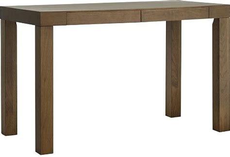 parsons desk with drawer parsons desk with drawers modern desks and hutches