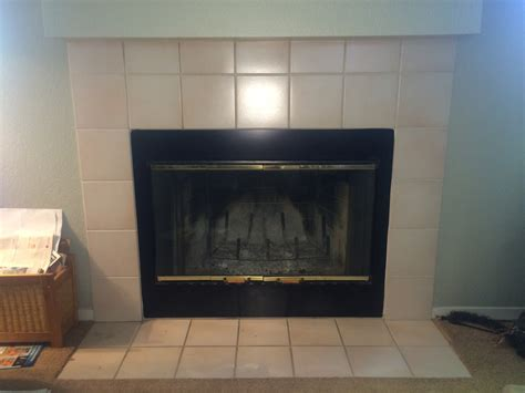 Fireplace Replacement Inefficent Wood To High Efficiency