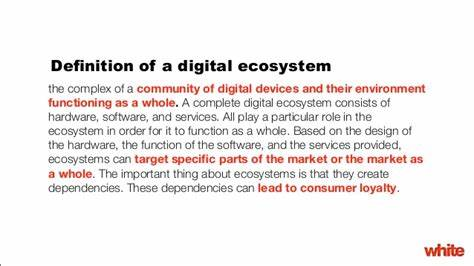 Leads A Defined Marketing Strategy_ What Exploited The Brand Ecosystem Mean For Digital Strategy
