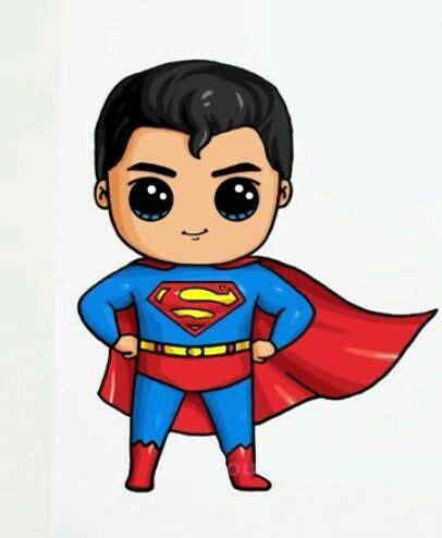 superman bydraw  cute cute  vcs pinterest