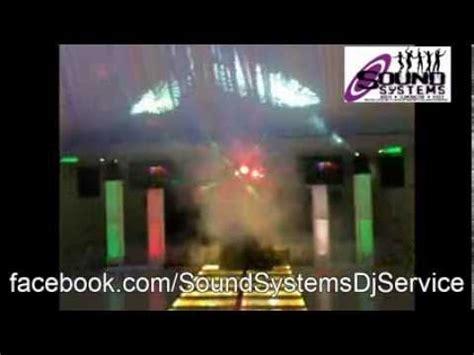 salon duxelles m4v sound systems evento boda quinta duxelles