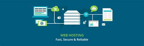 web hosting services website host impex solutions