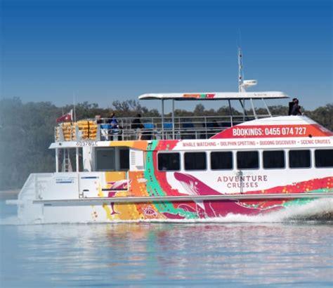 Hervey Bay Boat Club Annual Report by Hervey Bay Boat Club