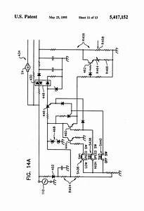 Patent Us5417152 - Speed Controls