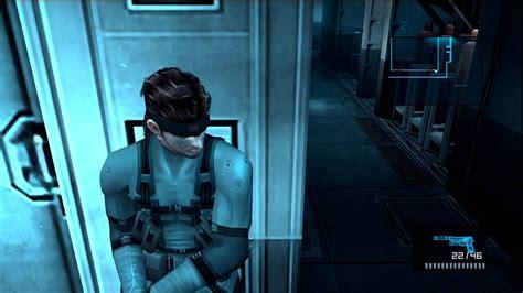 Metal Gear Solid 2 Substance Europe Enfrdeesit Iso