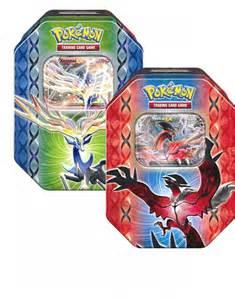 pokemon tin packs images