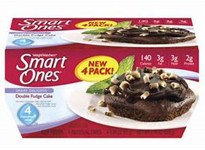 $1 off One Smart Ones Frozen Desserts!- What Rose Knows