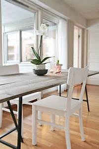 49, Epic, Diy, Dinning, Table, Projects, For, Your, Home