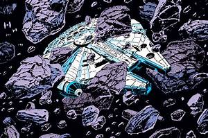 Empire Strikes Back Asteroid Shoe (page 2) - Pics about space