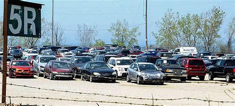 What's The Impact Of Buying A Salvaged Cars