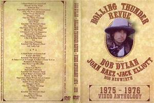 DVDylan Rolling Thunder Revue 75 76 Video Anthology