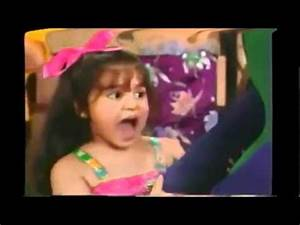 Barney Campfire Singalong Theme Song - YouTube