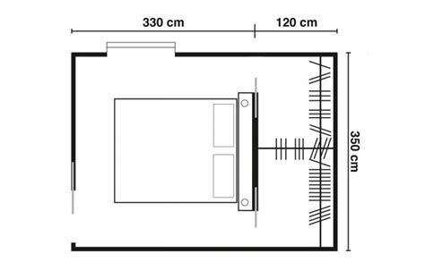 progettare cabina armadio cabina armadio dietro il letto th69 187 regardsdefemmes