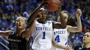 Another player, assistant coach decide to leave UK women's ...