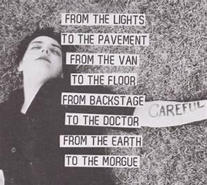25 Beautifully ... Mcr Lyrics Quotes