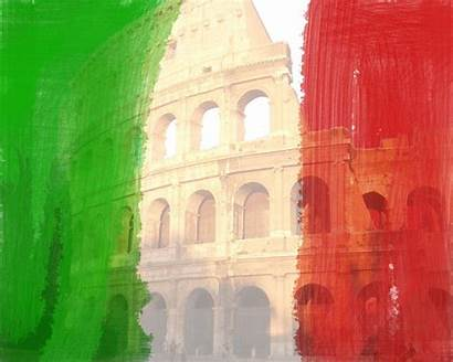Italia Italian Week Wallpapers Italiano Flag Vero