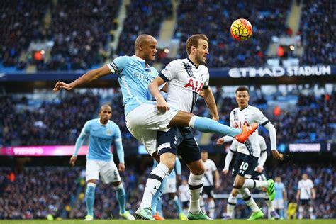 (LIVE) Champions League: Tottenham vs Manchester City ...