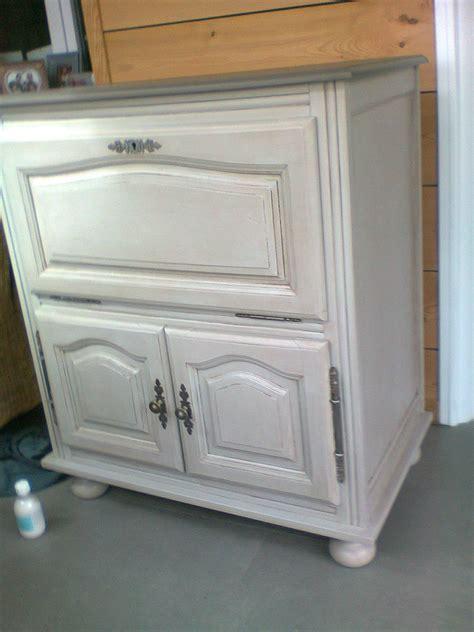 comment repeindre un bureau en bois comment repeindre un meuble en bois best comment peindre
